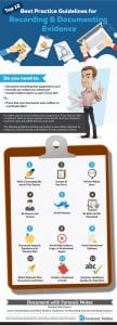 infographic-best-practice-guidelines-for-recording-and-documenting-evidence-600w