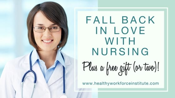 fall back in love with nursing + a free gift (or two)! - healthy