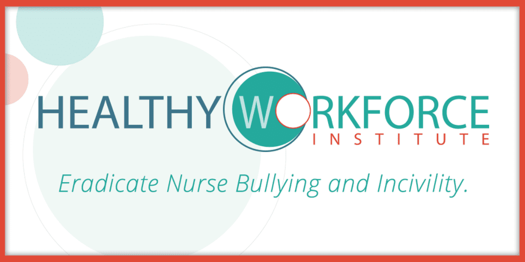 Healthy Workforce Institute