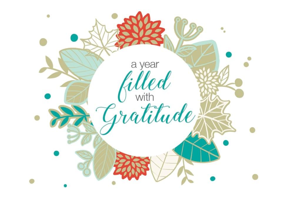 Heart of Gratitude