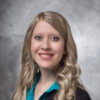 Becky Calhoun, MSN, RN-BC, SCRN, NEA-BC