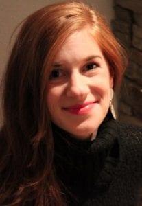 Bobbie Fox Fratangelo