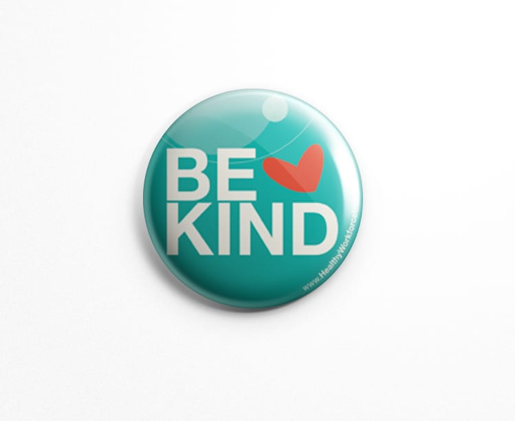 be kind buttons