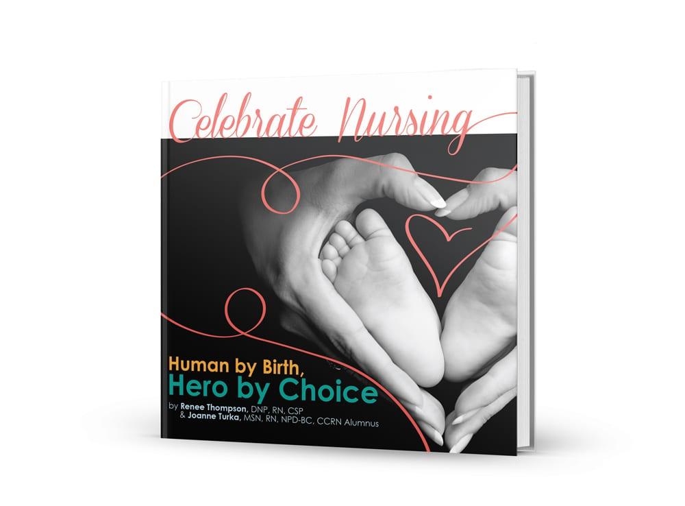 book on nurse appreciation