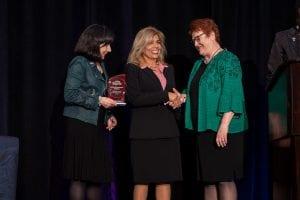 Culture of Caring Sigma Award