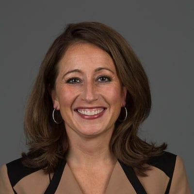 Mandy Hale, DNP, MBA, RN, CNN
