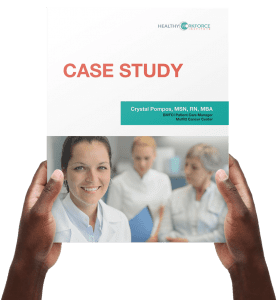 healthy workforce case study