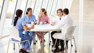 Organizational Culture in Healthcare