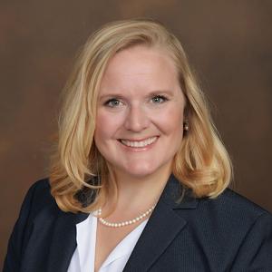 Jane Powell, MSN, RN CIC