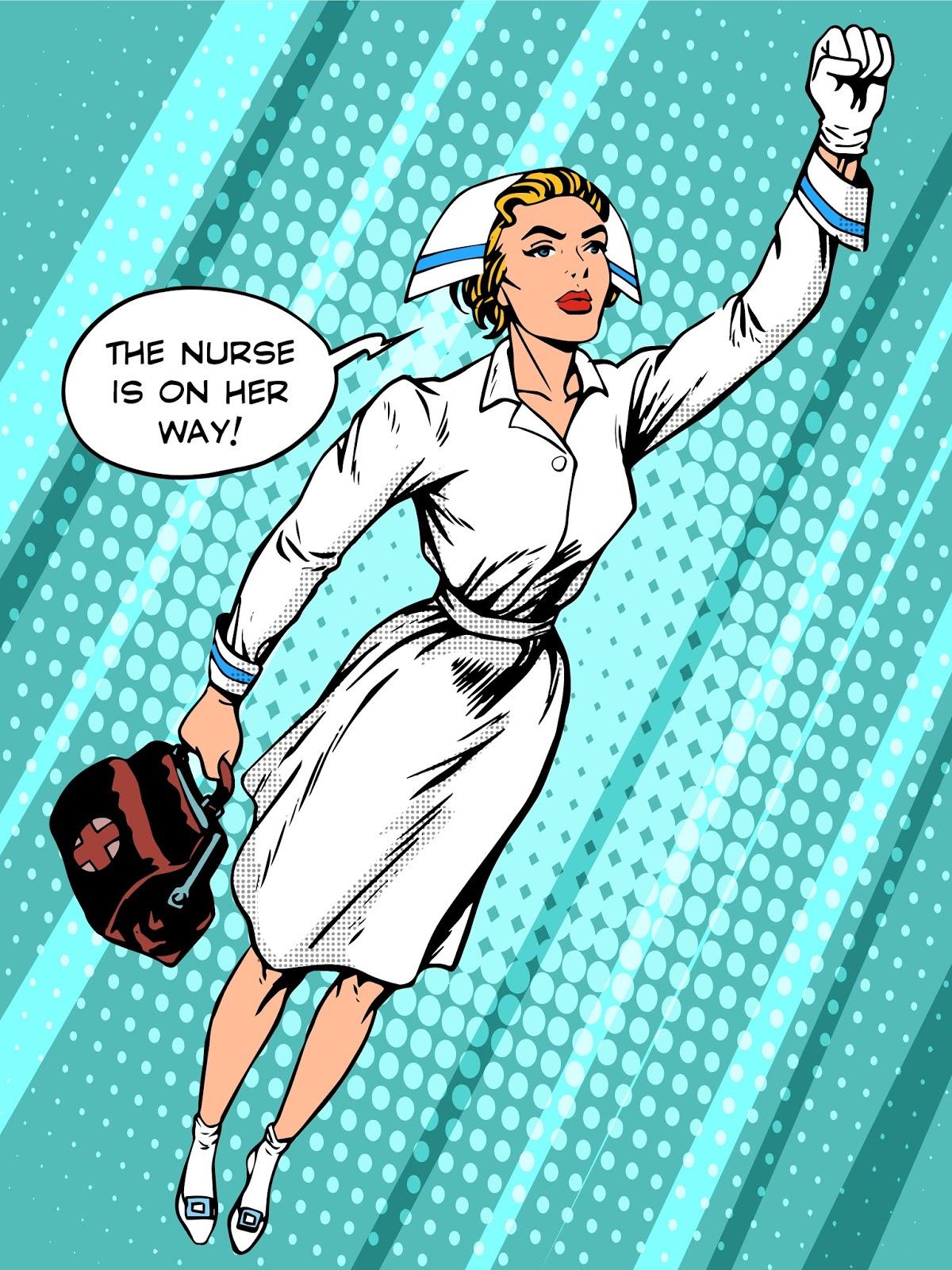 Nurse+bully