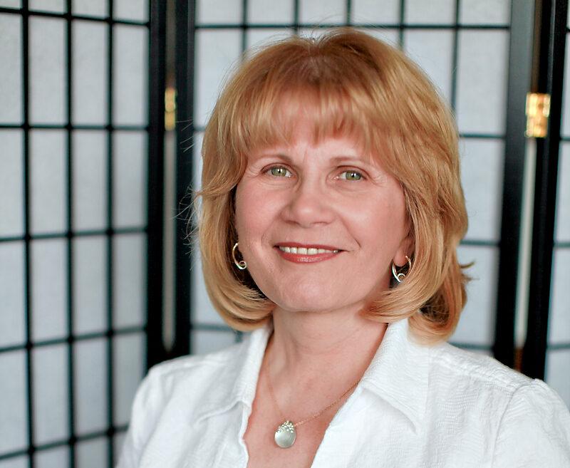 Rebecca B. Shaheen DNP, MSN, RN
