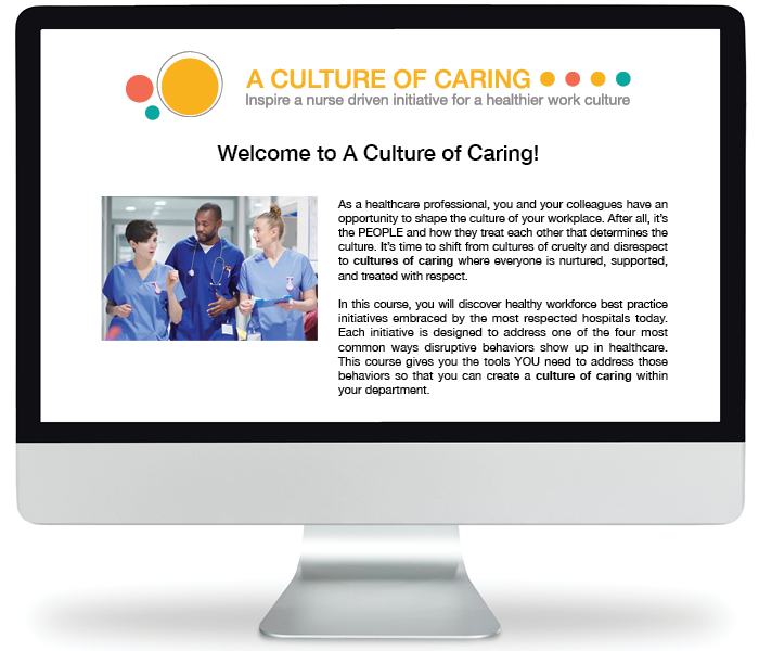 Culture of Caring Course