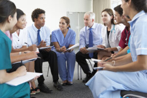 Physician Partner Teams of Everyday Civility