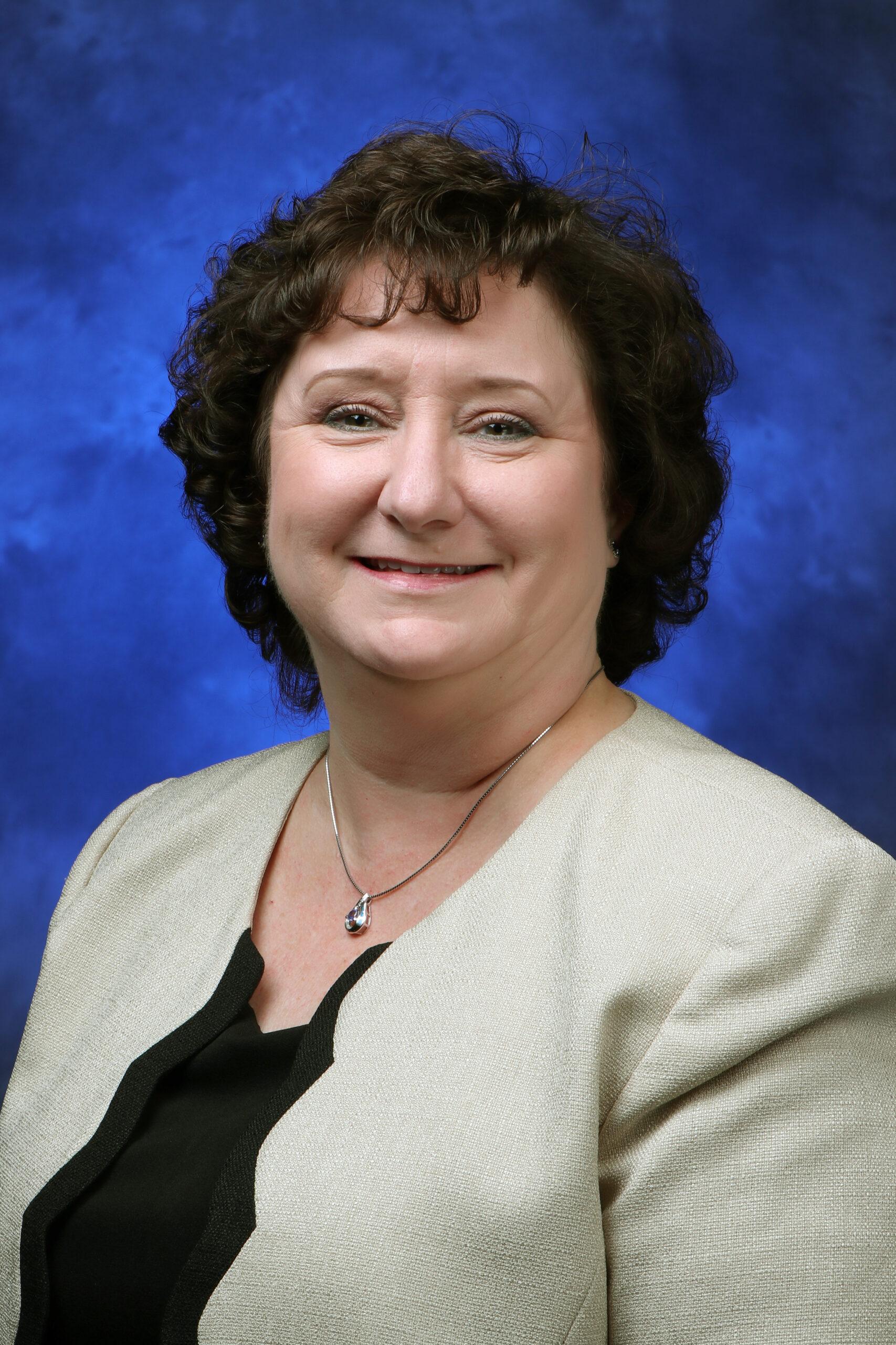 Gina Smock, MBA, BSN, RN, NEA-BC