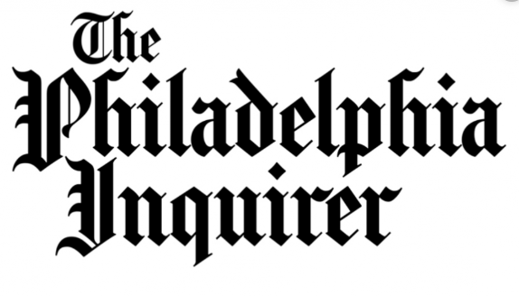 BADGE Philly Inquirer